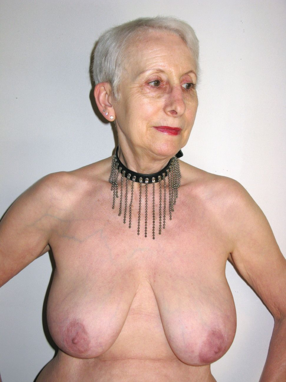 Naked indian bare woman